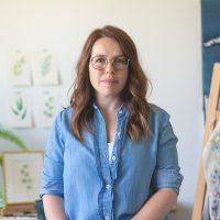 Stéphanie Fiola - Artiste peintre